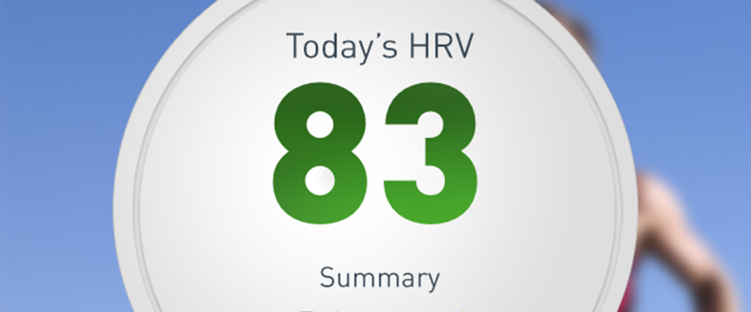 HRV measurement