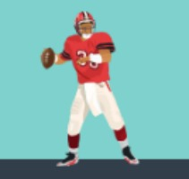 HRV as a measure of recovery in US College Football Players in-season